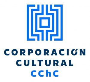 Corporacion Cultural CChC logo