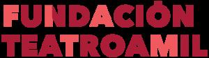Fundacion Teatroamil Logo