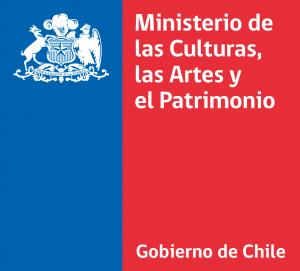 Ministerio de Las Culturas, las Artes y el Patrimonio Logo