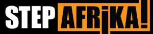 01 Step Afrika! Logo crop
