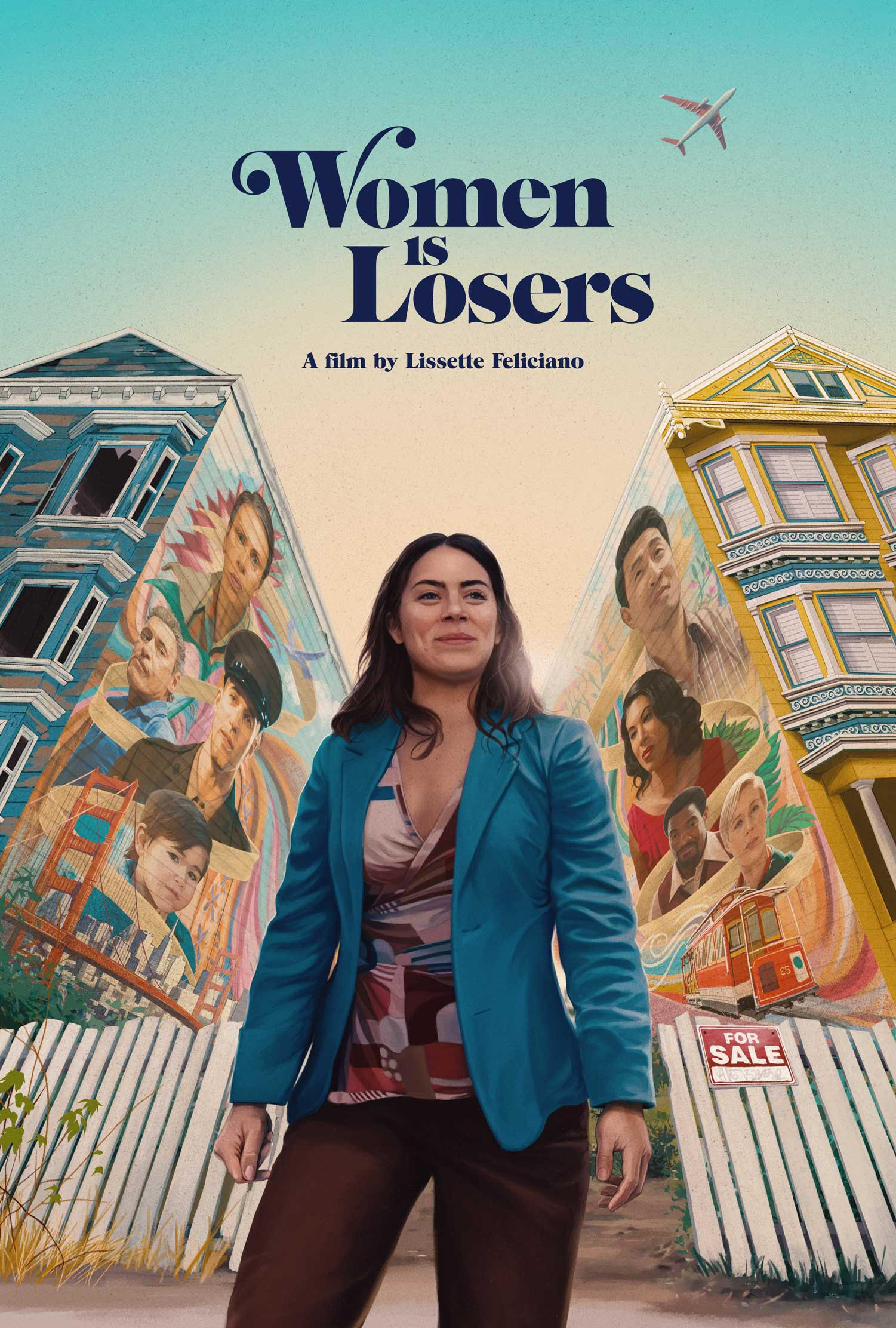 Women is Losers_Poster Competition Submission